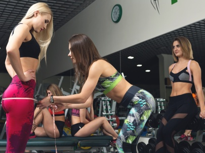 Pilates Mix